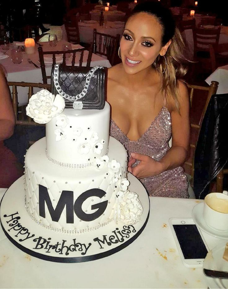 See The Most Elaborate Celebrity Birthday Cakes Glam Face