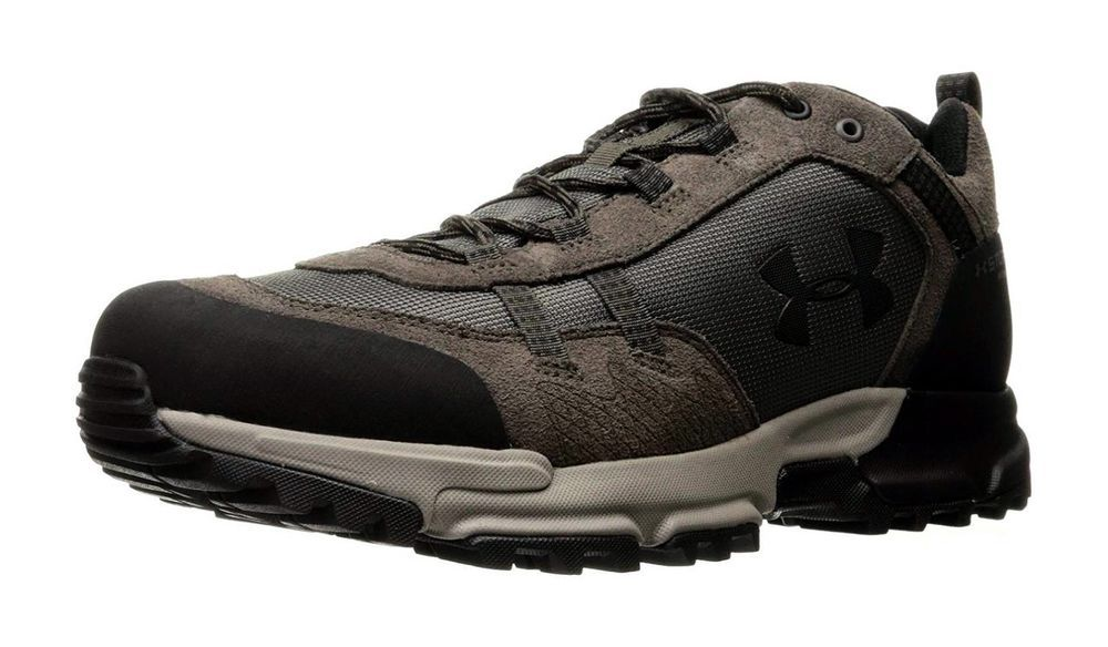 35a570608a UNDER ARMOUR MENS UA POST CANYON LOW 5