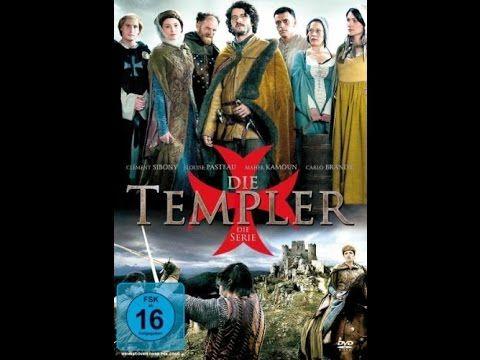 Die Templer - Die komplette Serie