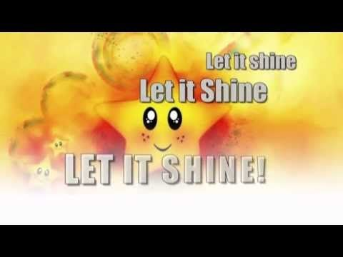 HERITAGE KIDS - THIS LITTLE LIGHT OF MINE (Let it Shine ...