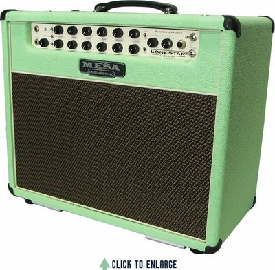 mesa boogie lonestar seafoam green tolex and grill cloth gallery guitar guitar amp cool guitar. Black Bedroom Furniture Sets. Home Design Ideas