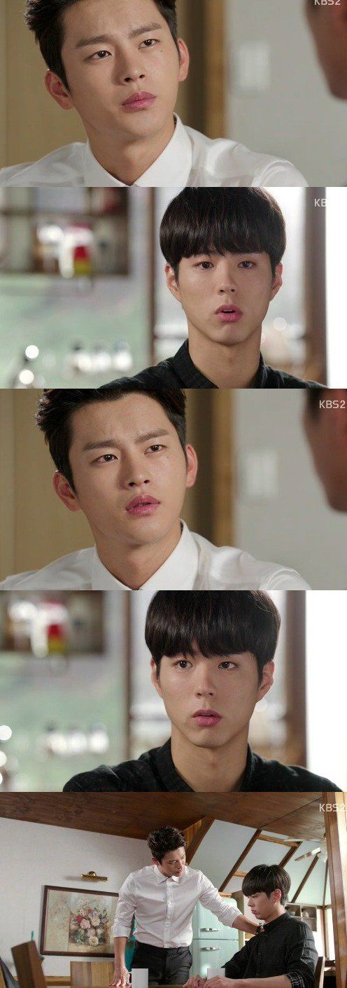 [Spoiler] Added episode 14 captures for the Korean drama 'Remember You' @ HanCinema :: The Korean Movie and Drama Database