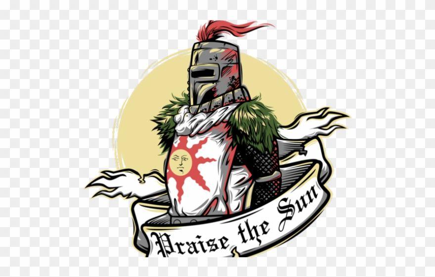Download Hd Dark Souls Clipart Praise The Son Praise The Sun Png Download And Use The Free Clipart For Your Creative Pro Dark Souls Praise The Sun Clip Art