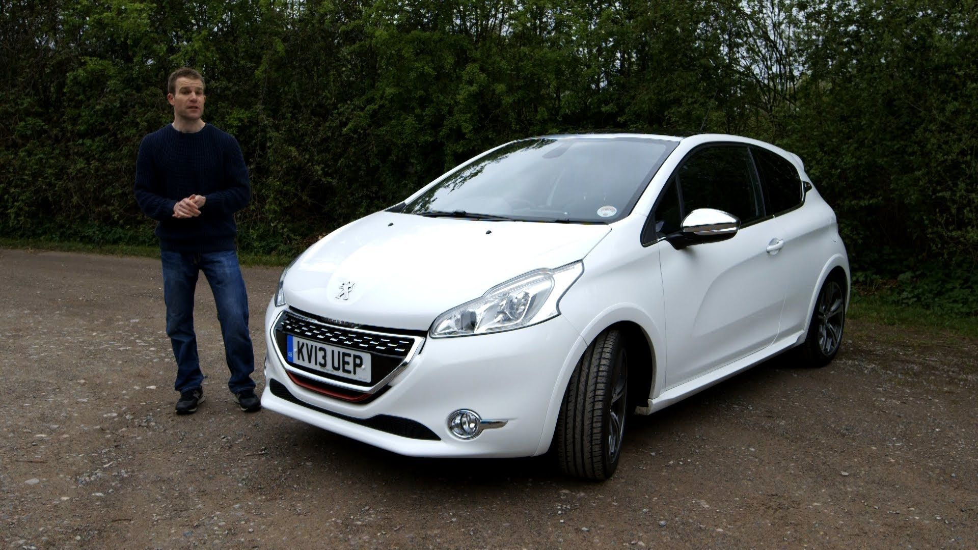 Peugeot 208 GTI - past history brought back up to date-but is it ...