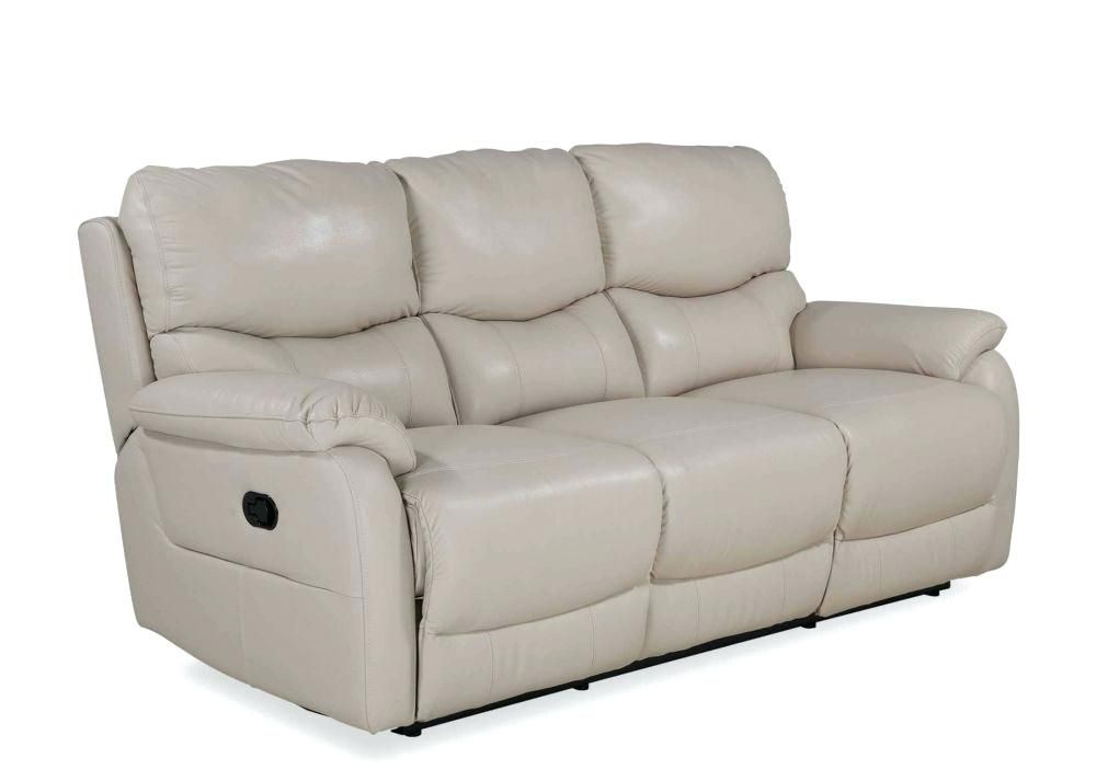 Reclining Sofa Bed Philippines In 2020 Leather Sofa Cream Leather Sofa Sofa Images