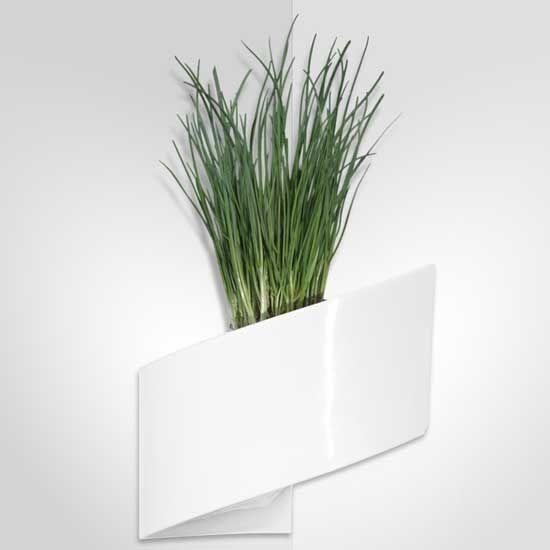 pot mural blanc 1 4 de cercle d coration int rieure et ext rieure pour d corer un mur une. Black Bedroom Furniture Sets. Home Design Ideas