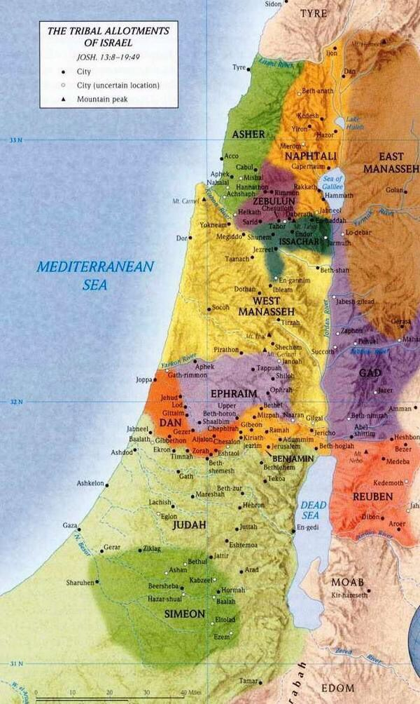 Map of israel 3000 years ago ancient pinterest israel map of israel 3000 years ago gumiabroncs Gallery