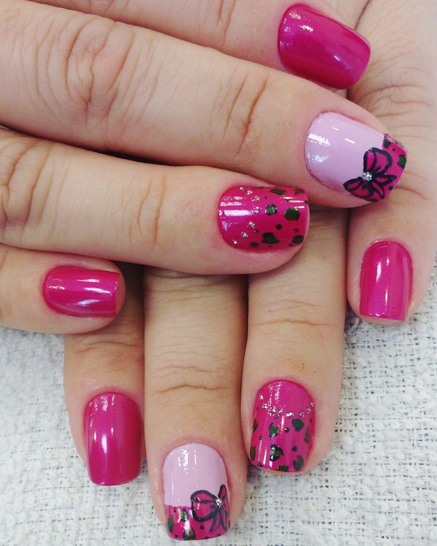 Unhas decoradas by dany rosa miltonhairsp unhas decoradas pinterest