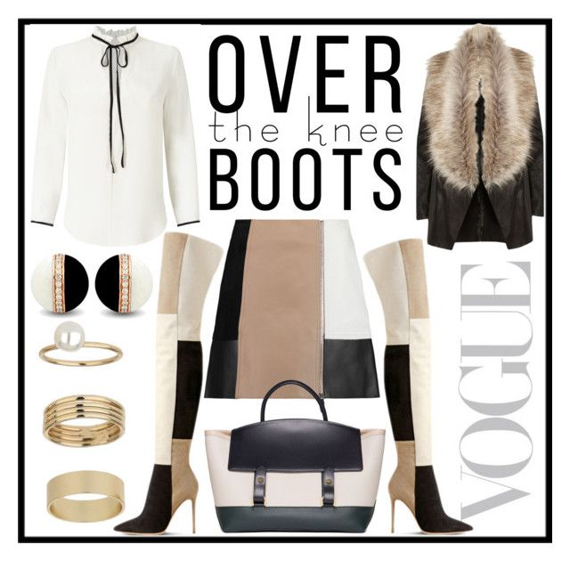 """""""All About the Boots"""" by hastypudding ❤ liked on Polyvore featuring Miss Selfridge, Alexander Wang, River Island, Sacai, contest, Boots, fashionset, hookedonstyle and AmiciMei"""