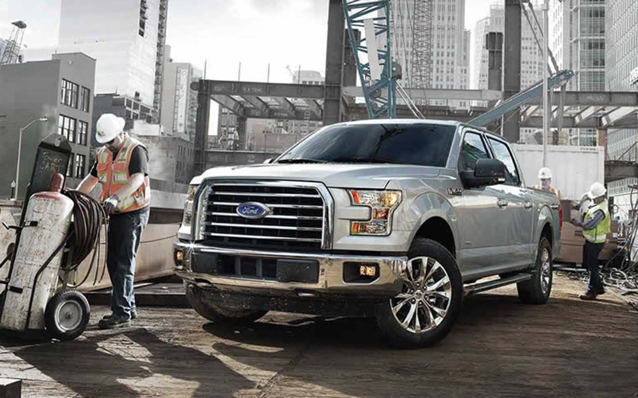 New 2018 ford diesel has been released coming with more style better equipment and more versatility with the latter being enhanced in this new