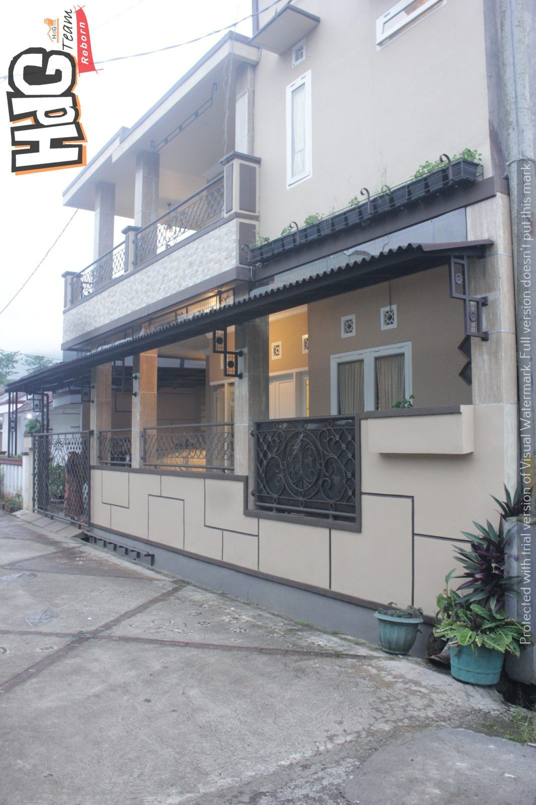 Info Lengkap Sewa Villa di Garut Terbaru Hotel di