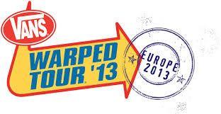 Vans Warped Tour  http://www.boardaction.eu/vans-warped-tour/