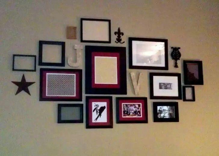 Pin de Misty S en picture frames   Pinterest