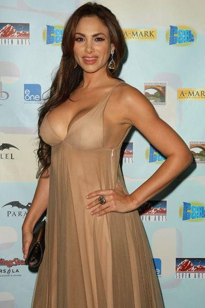 Patricia de leon nude