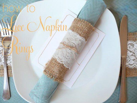 Best Napkin Rings