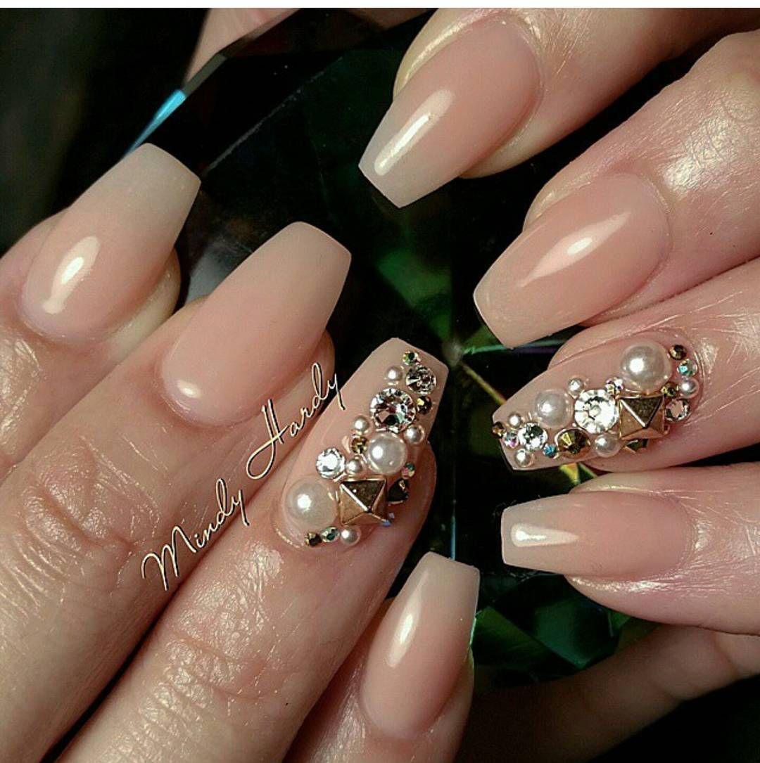 Pin de Coco Lancier en Nails | Pinterest