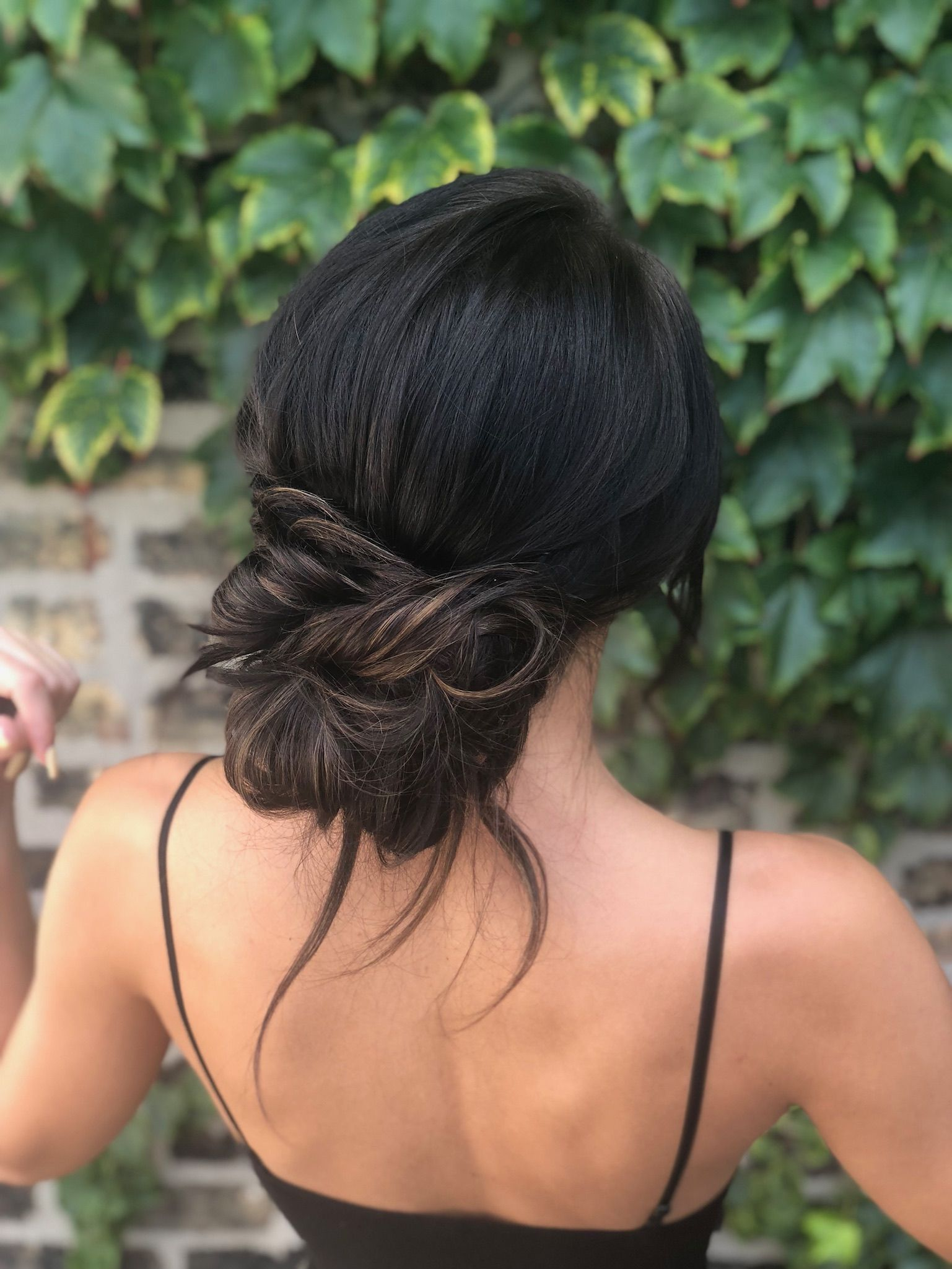 Prime Twisted Updo With Messy Tresses Hairstyle By Goldplaited Schematic Wiring Diagrams Amerangerunnerswayorg