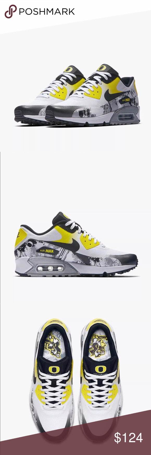 NIKE AIR MAX 90 PRM DB Doernbecher Freestyle New without Box