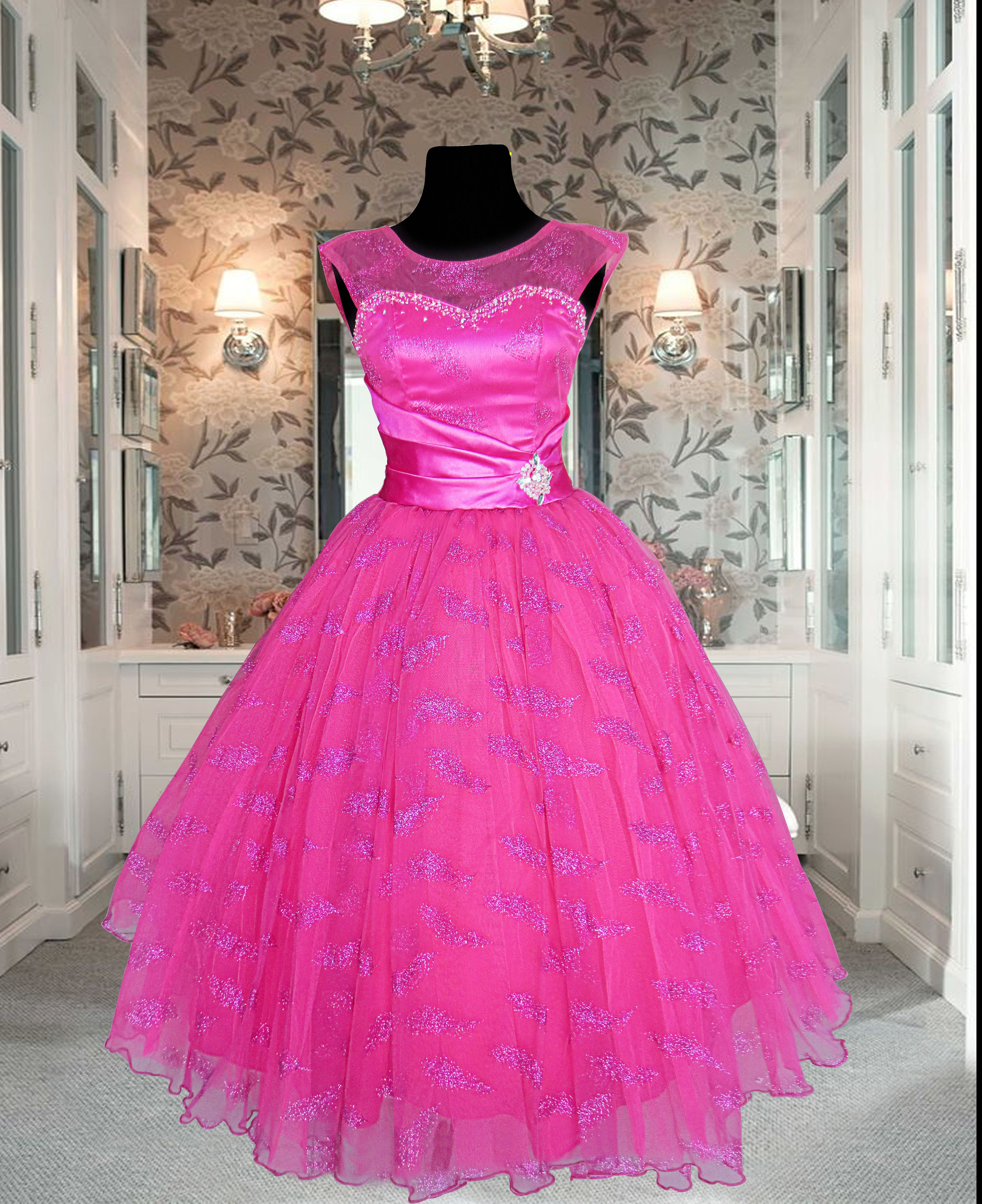 pink ball gown for rent Php1,000. www.gownforent.com Debut, flores ...