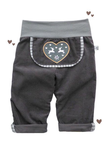 Bekannt Trachtenhose Baby | Nähideen Kinder | Lederhose baby, Trachtenhose UF17