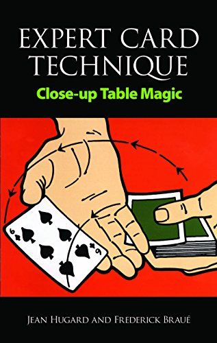 Magic Tricks Books Pdf