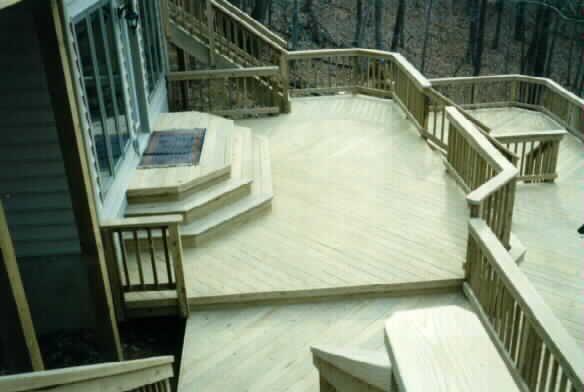 Deck #Designer | Deck | Pinterest | Decking, Patios and Patio doors