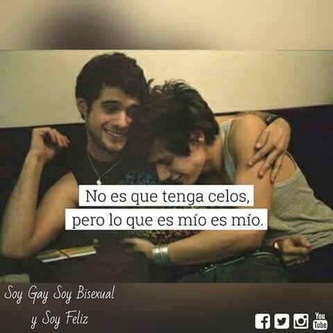 Mon Nounours C Est Moi Parejas Pinterest Amor Lgbt Amor Y Gay