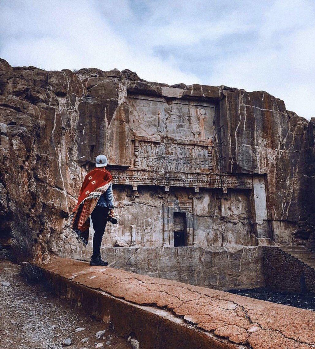 Pin By Venusgasht On Lran Persia My Bradley Mountain Iran Mountain Backpack