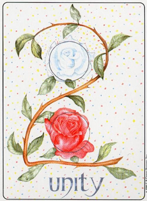 Image result for 2 of coins gill tarot