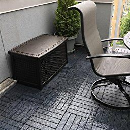 Suncast Elements Coffee Table With Storage Java Resin Outdoor Storage Outdoor Furniture Sets Coffee Table