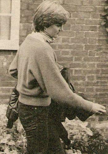 1980 - 1981 - Princess Diana Remembered