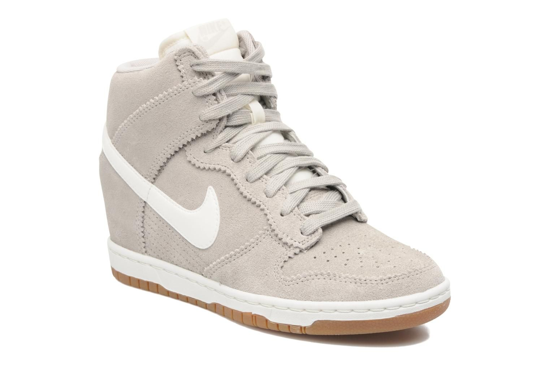 Nike Dunk Sky High Beige