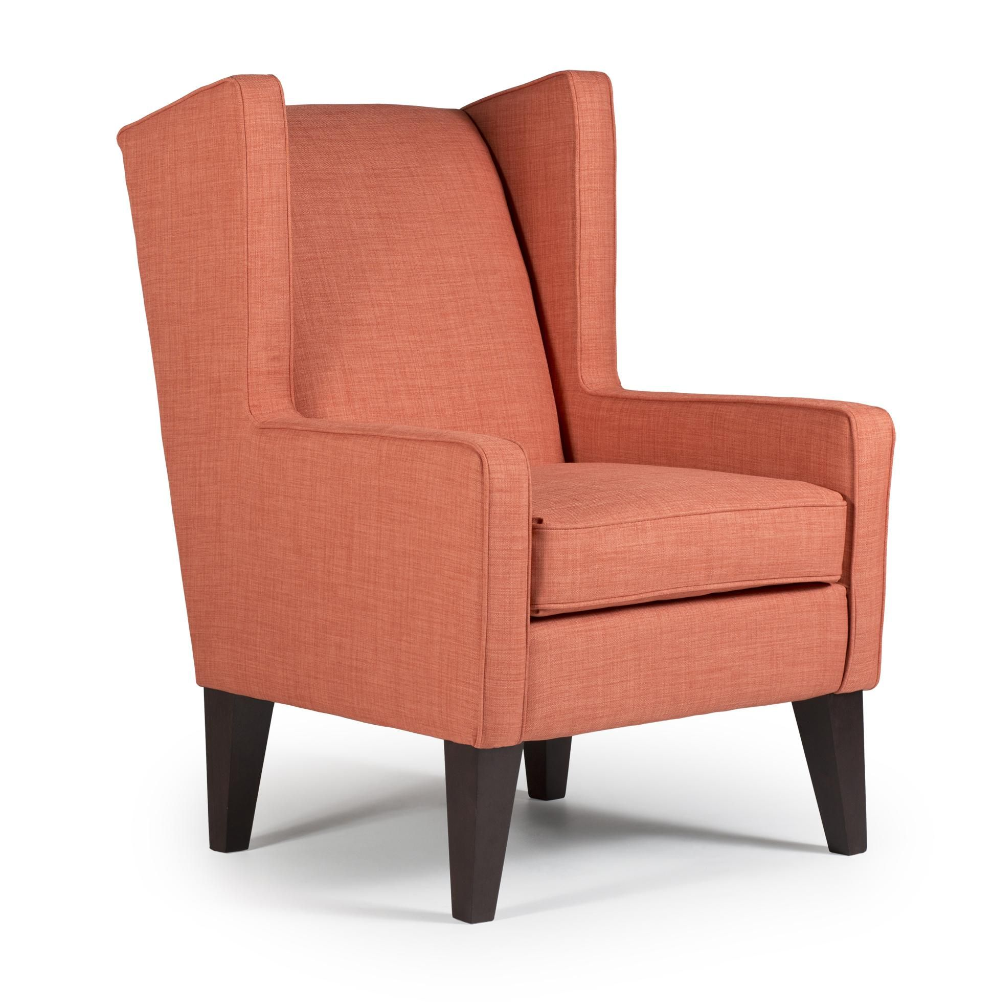 Nice Best Home Furnishings Chairs   Wing Back Wing Chair   Item Number: 7170