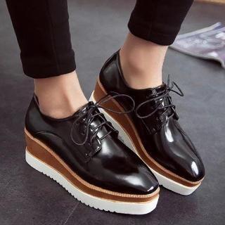 Buy 'Hipsole – Platform Oxford Shoes