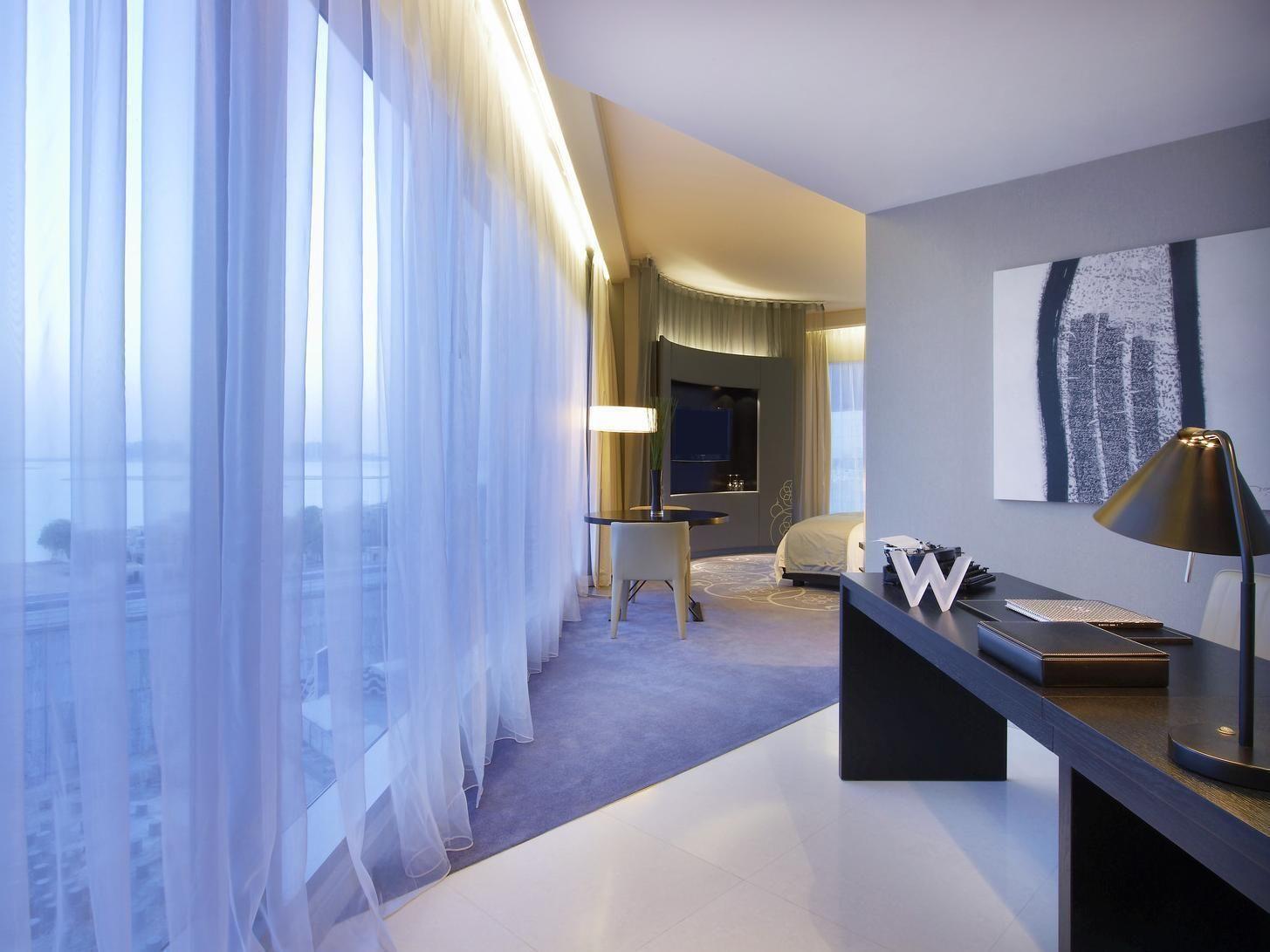 W Doha Hotel and Residences Doha, Qatar