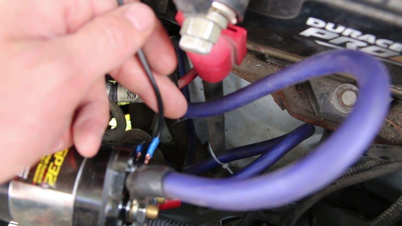 Park Art My WordPress Blog_Power Inverter For Truck Install