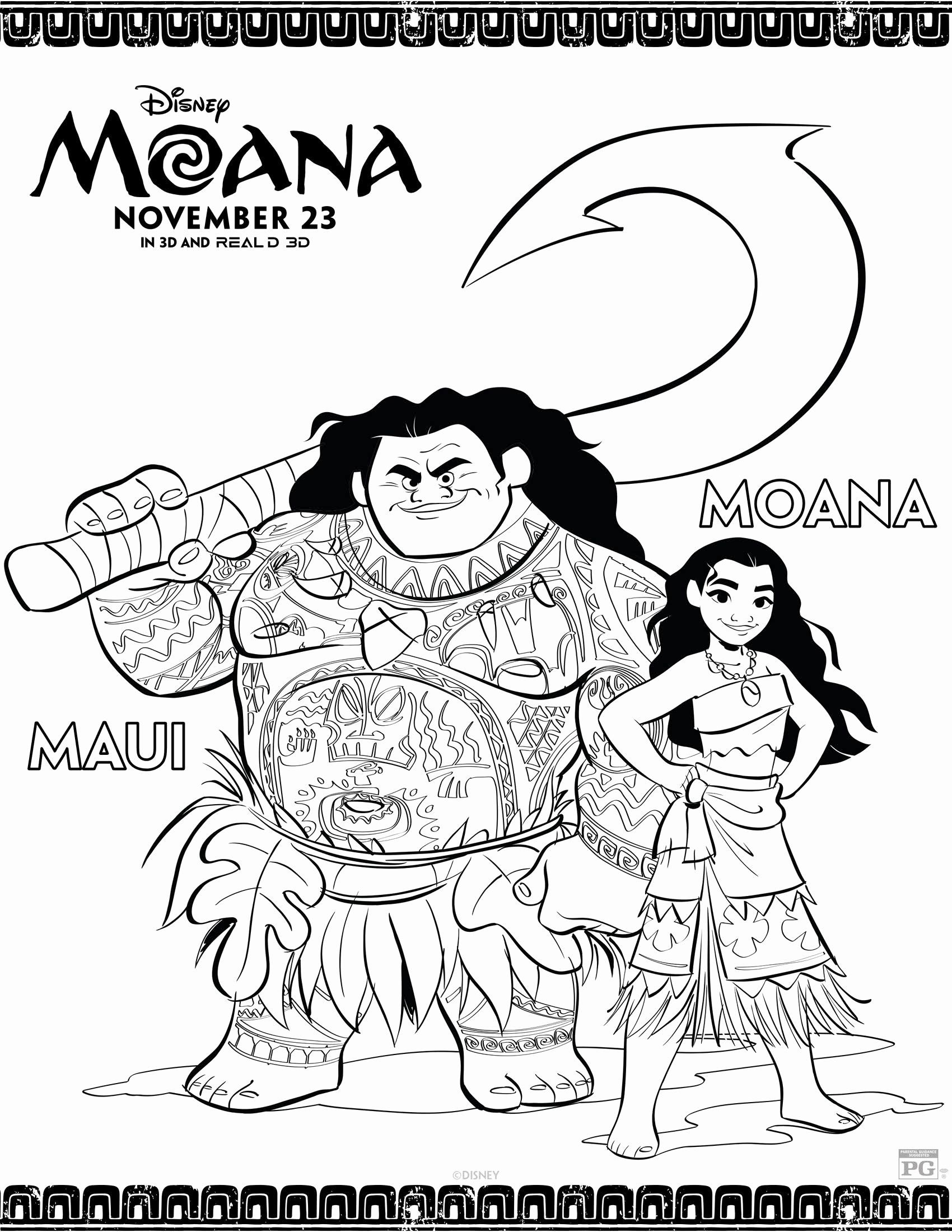 Disney Coloring Pages Moana Lovely Disney S Moana Coloring Pages And Activity Sheets Printables Moana Coloring Moana Coloring Pages Free Disney Coloring Pages [ 2200 x 1700 Pixel ]