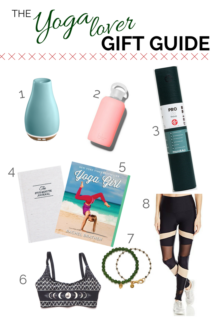 21 Best Yoga Gift Ideas For The Yogi In Your Life Best Yoga Yoga Gifts Yoga