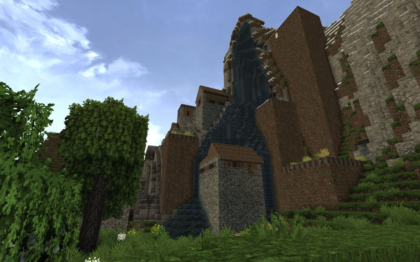 minecraft conquest texture pack xbox one