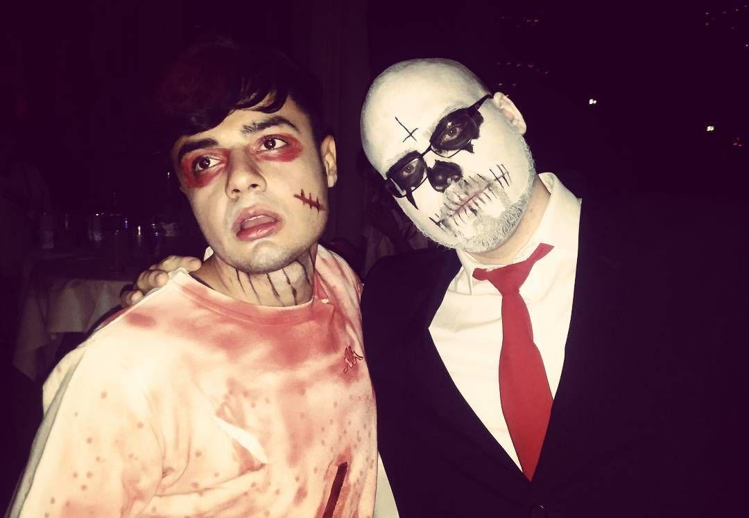 halloween #halloween2015 #scary #happyhalloween #horror #anime ...