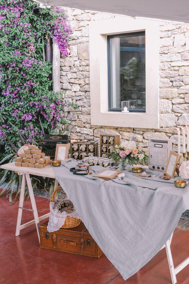 UN MARIAGE AU MAS DE SO | Wedding