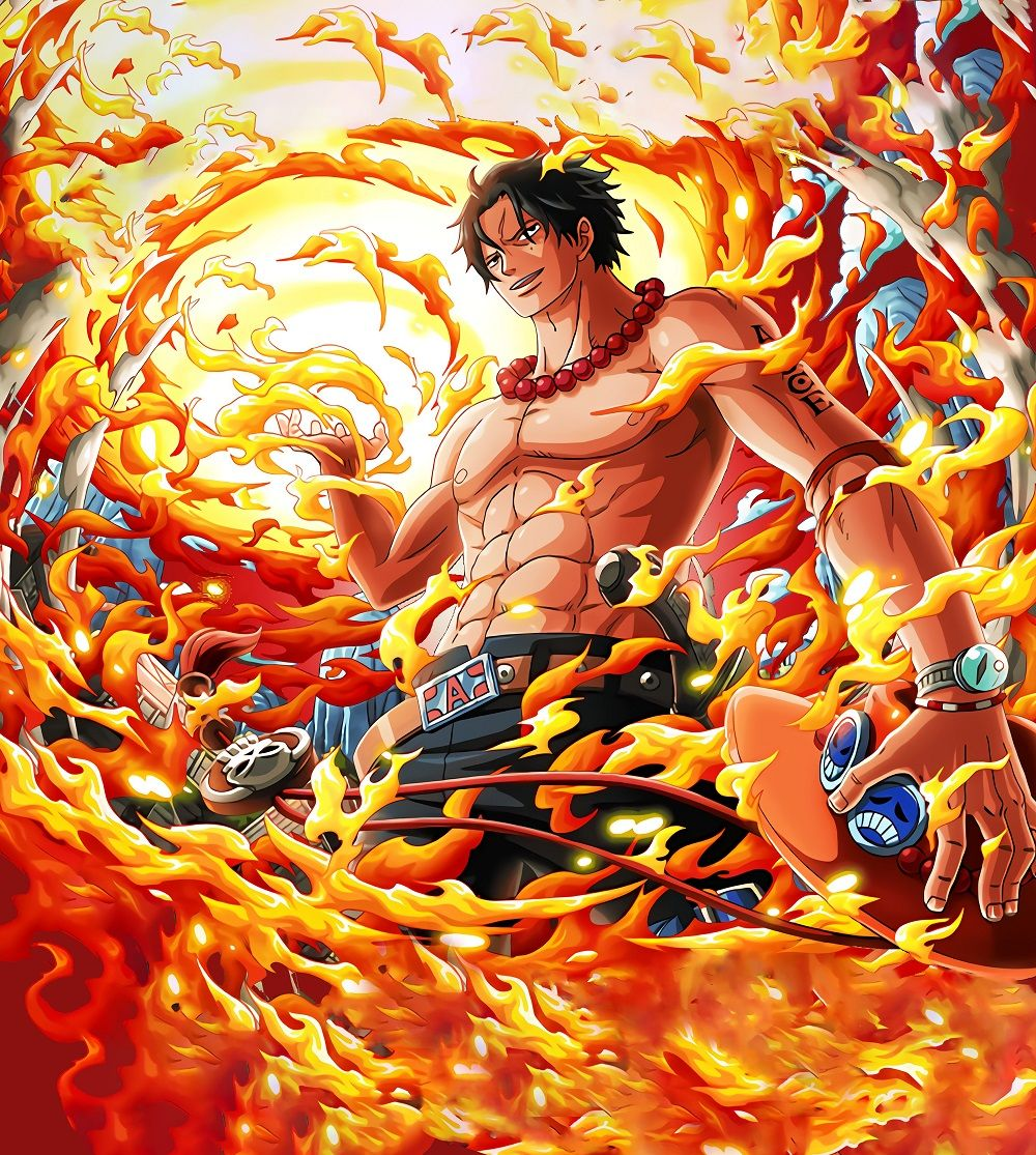 Ace One Piece Poster By Onepiecetreasure Displate In 2021 One Piece Wallpaper Iphone One Piece Ace One Piece Manga Trends for ultra hd one piece ace