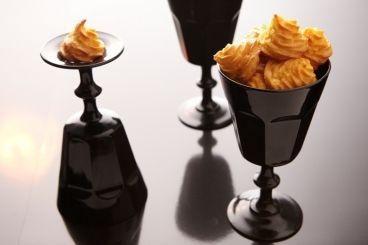 Recette de Pommes duchesse aux épices fortes facile et