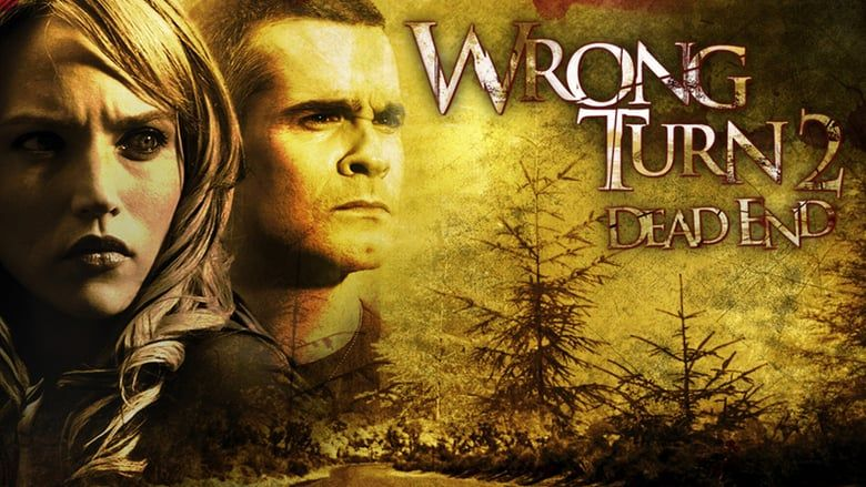 Wrong Turn Online Stream