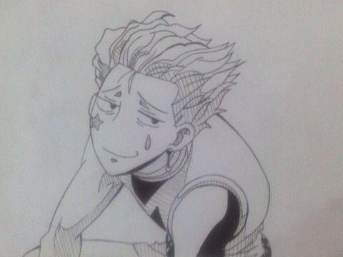Draw Hisoka Hunterxhunter Hxh Anime Manga Drawing Tutorials Anime Sketch Hisoka