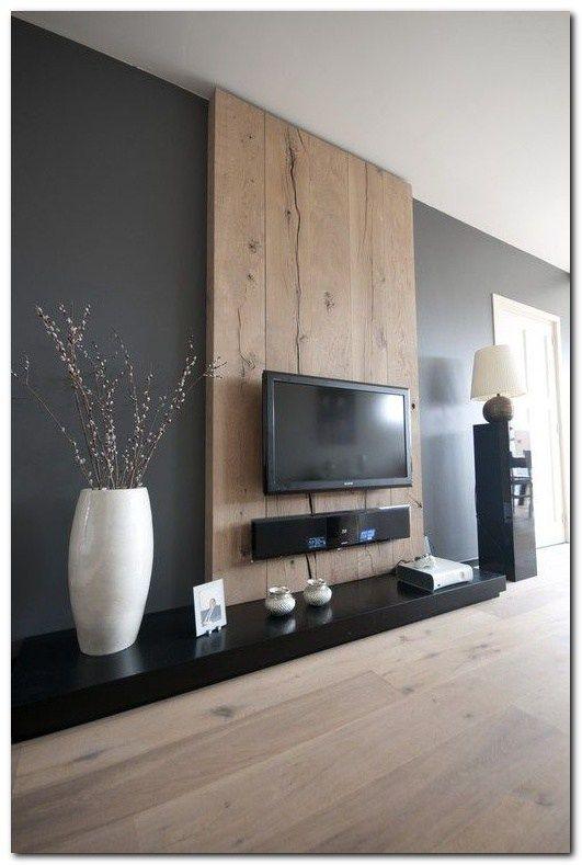 Living Room Tv Setups: 50+ Cozy TV Room Setup Inspirations (With Images)