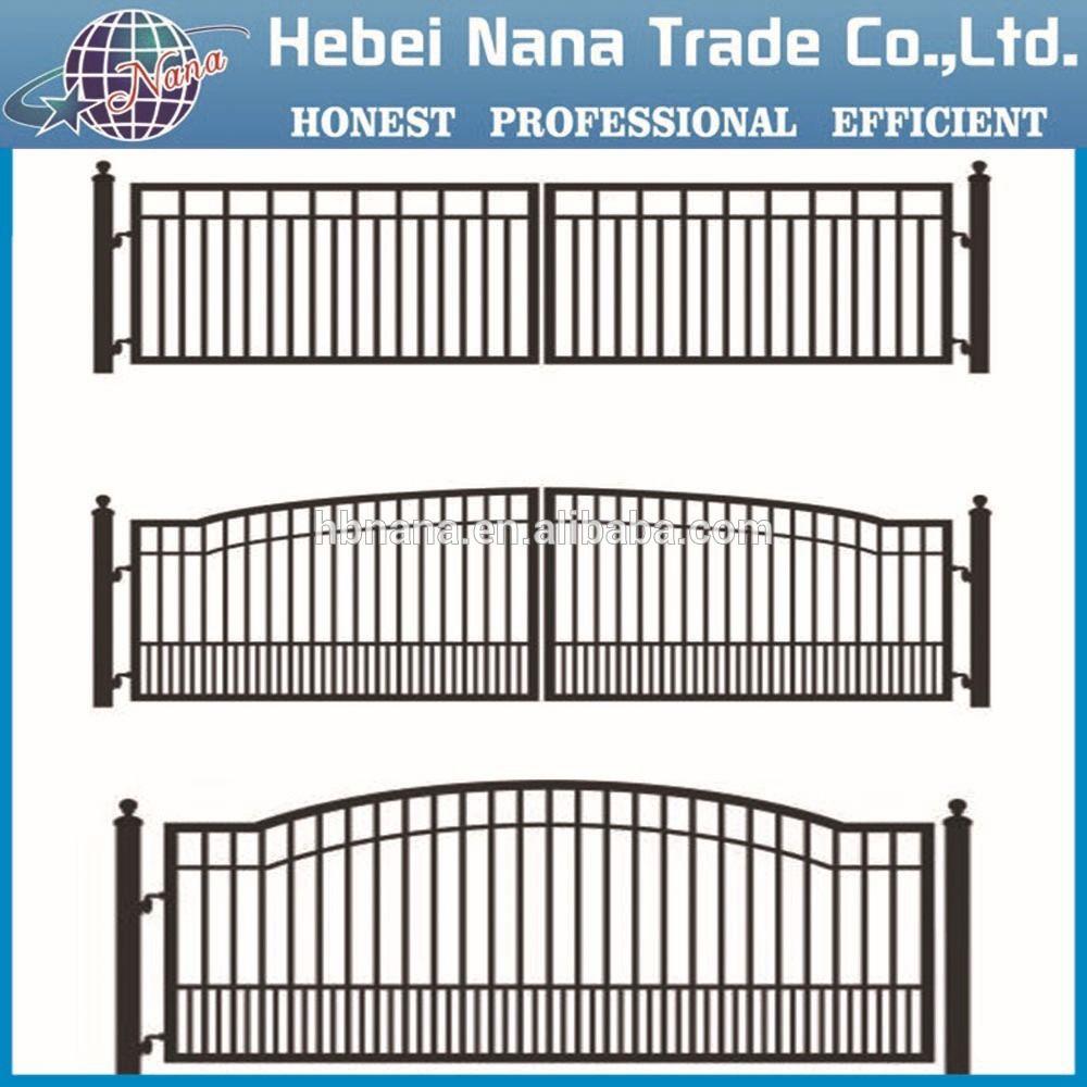 Main Gates Designer Industrial Main Gate Designs Of House Gate ...