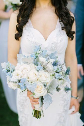 Wedding Colors – Combination Ideas & Trends For Summer, Fall, Winter And Spring 2020/2021