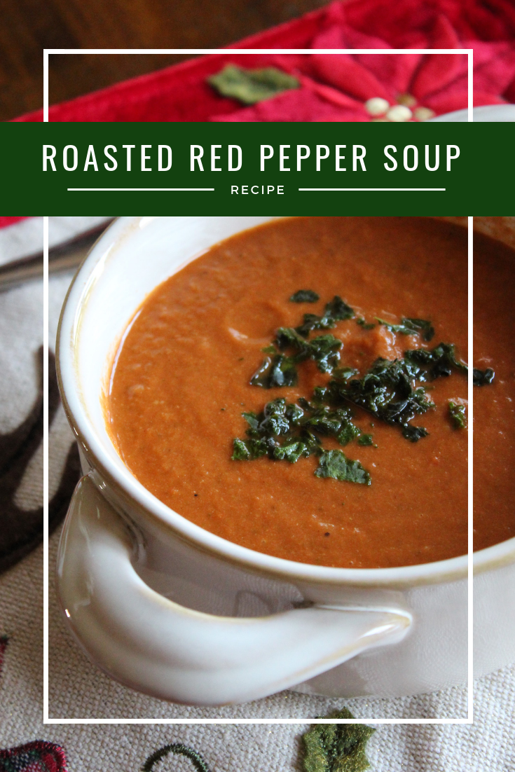 Roasted Red Pepper Soup Recipe Stuffed Peppers Stuffed Pepper Soup Roasted Red Pepper Soup