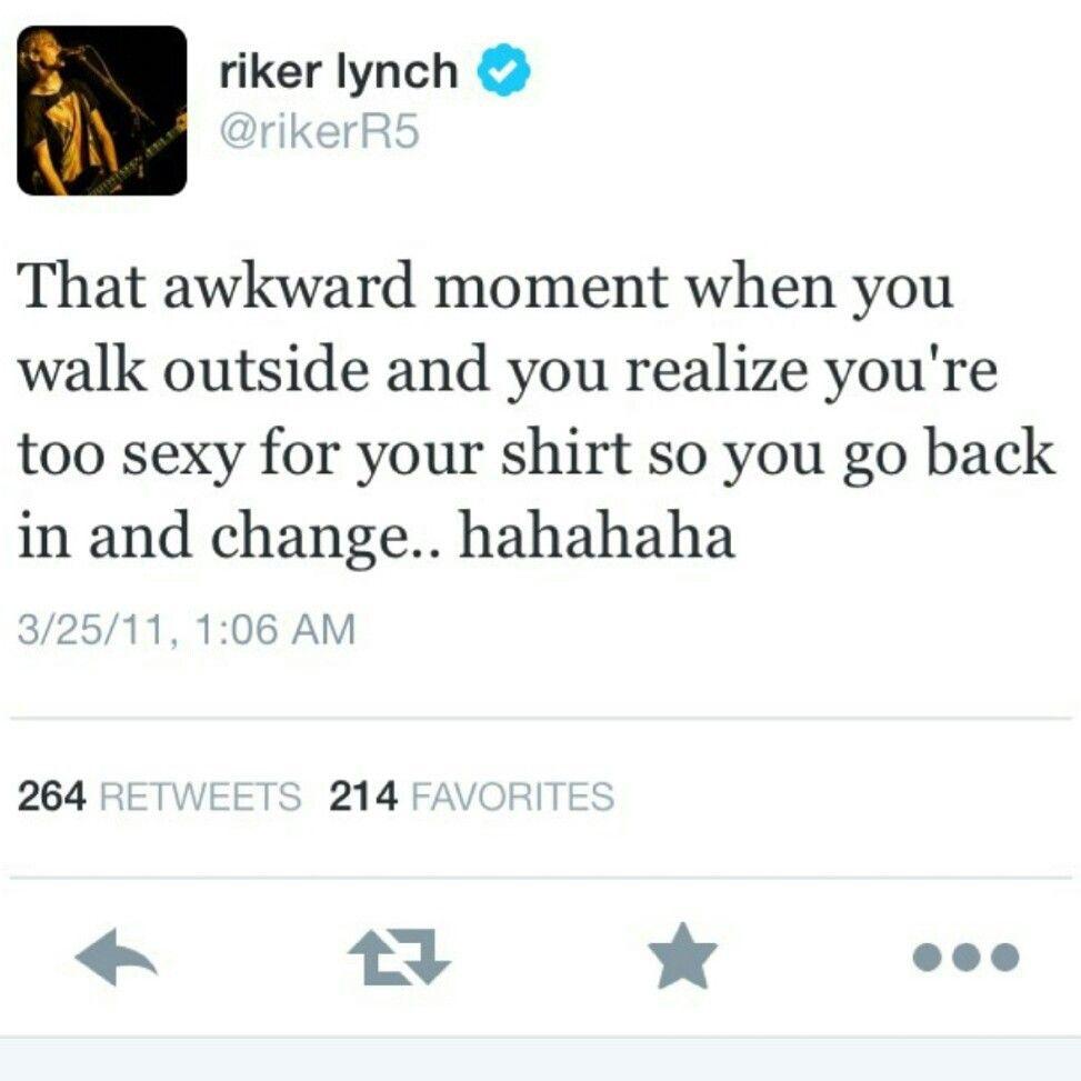 omg!!!! hahahahahahaha lol Riker!!!!! :D